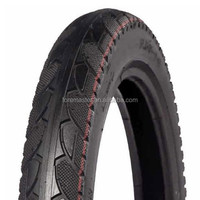 Motorcycle Tire 2.75-16 rubber rate 48%