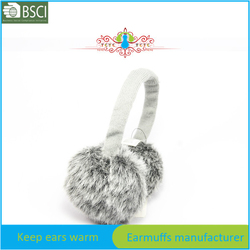 Best Sales New Fashion Soundproof Ear Muff