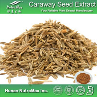 100% Natural Caraway Seed Extract, Carum Carvi Extract, Coriandrum Sativum Extract