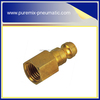 USA Truflate type Air quick coupler female