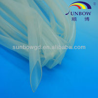 UL certified insulation silicone rubber sleeve