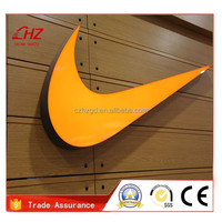 stainless steel customized authorization letter