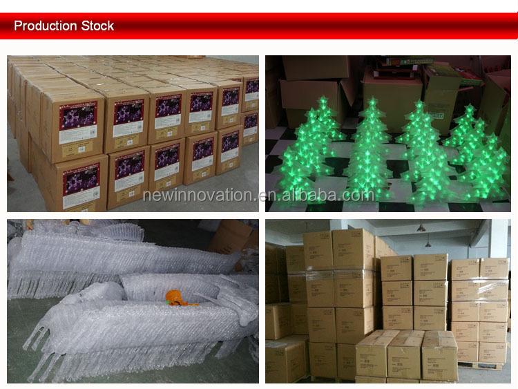 10L blanc chaud LED neige maison en bois lumière de déchet Art artisanat