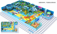 Mingte indoor playground Newest Indoor Playground free online games Unique Design of Indoor soft indoor playground
