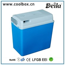 mini thermoelectric cooler and warmer