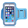 5.5 inch new design lycra neoprene arm holder case for iphone
