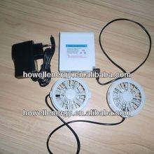 7.4V 4400mah Battery Pack for battery powered heated travel mug