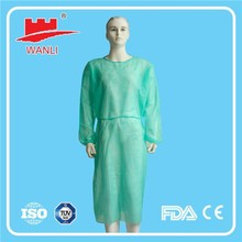 Many Types Of sterile dressing suit disposable surgical gown