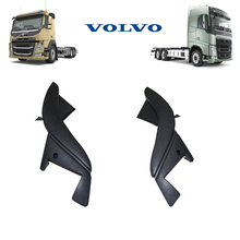 Corner cover for volvo FH12 truck spare parts
