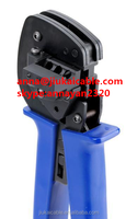 Hand Crimping Tool with TUV
