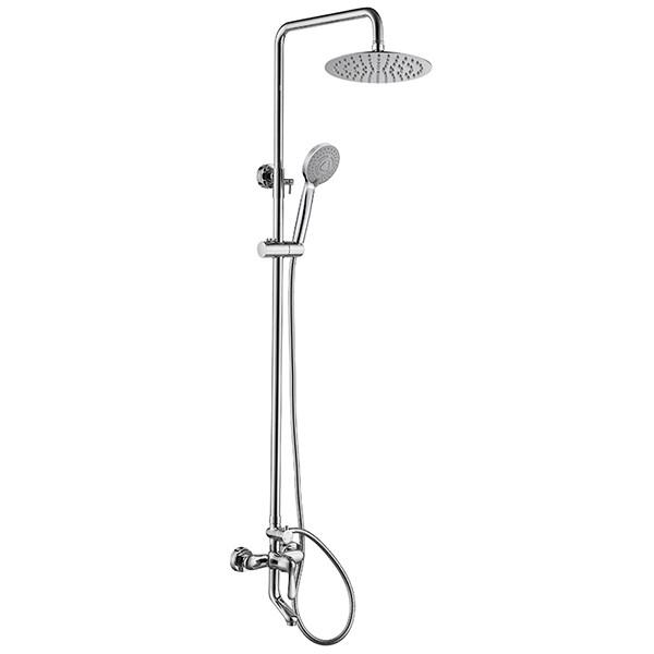 2016 새로운 디자인 스테인레스 스틸 수도꼭지 욕실 샤워-배스 ...