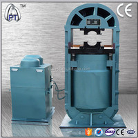 WEILI MACHINERY Factory Best Selling hydraulic steel wire rope sling press machine