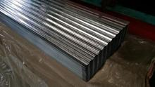 Sheet Mental Roofing Rolls/Galvanized sheet metal roofing price(Manufacturer)