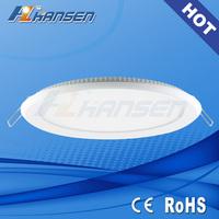 20W IP44/65 led battery waterproof shower light led ceiling light recessed panel light 235mm CE ROHS