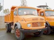Mercedes Truck 1924