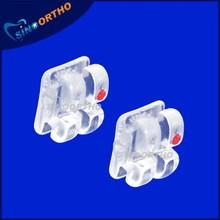 Sino Ortho dental supplies ceramic / crystal