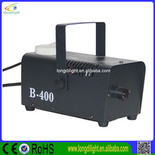 400w Mini Portable Liquid Fog Bubble Smoke Machine