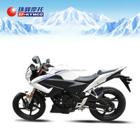 Racing Motorccyle ZF250