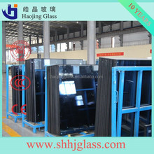 clear,tinted,low-e high quality Insulating glass/insulated glass double glazing glass