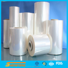 medicine packing POF shrink film 11mic to 30 mic