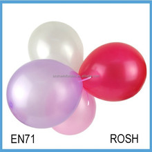 Fabricante de China bunch o globos globos de agua