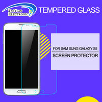 New Model Anti-spy screen protector Film for Samsung Galaxy S5 Mini with High Quality
