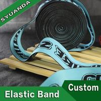 garment accessory sport extra wide elastic