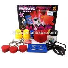 kit de magia trucos de magia complicada conjuntos de juguetes