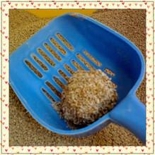 Producto de limpieza 100% bentonita de sodio