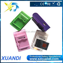 wholesale price portable multifuction commerce battery charger for cellphone