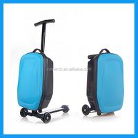 waterproof trolley scooter bag