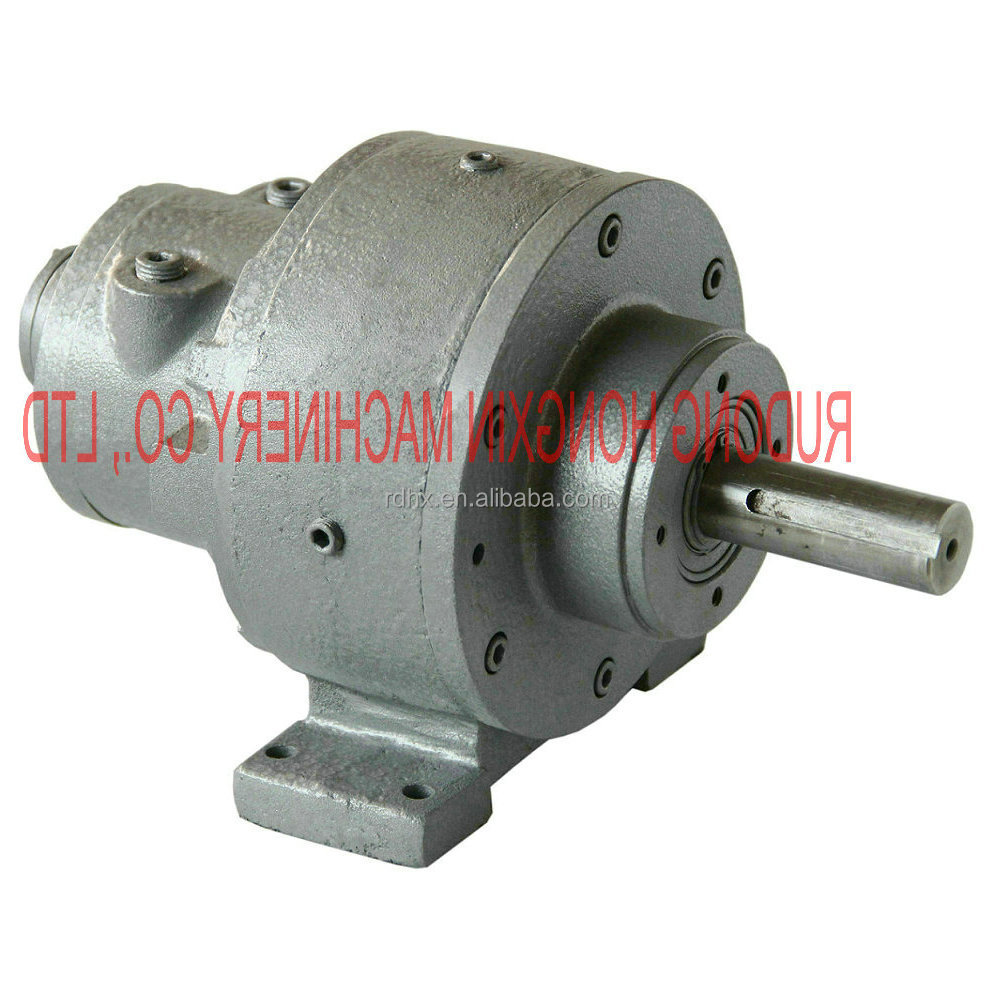 HX1UP Cast Iron Rotary Vane,Gast Equivalent,Small Air Gear motor