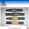 API 11B Oil Extraction Downhole Sucker Coupling Rod Stabilizer, Rod Shaped Stabilizer
