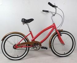 top sell beach cruiser bike factory direct price steel girls beach bike