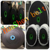 Abrasion Resistant Rubber Conveyor Belt (EP400/3) for sale
