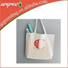 wholesale heavy canvas cotton tote bag promotion