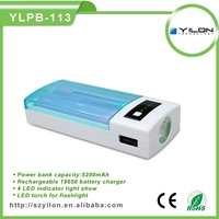 factory supply mini bank power for mobile phones