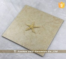 333x333 Small Size Matte Surface Floor Tiles For Bathroom,Rustic Ceramic Tile