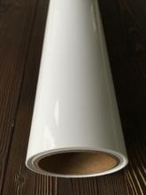 premium quality 190mic white eco-solvent glossy pp film