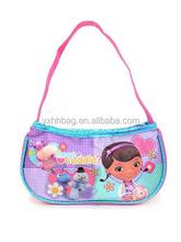 Kids Hand Bag Shoulder Purse - Need a Cuddle