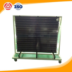 250W Mono solar panles and parts with TUV certificates to Europe