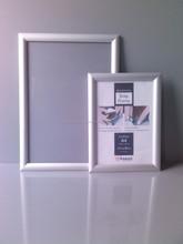 4x6 3x5 5x7 7x9 12x18 metal aluminum photo picture frame clip frame snap frame A1 A2 A3 A4