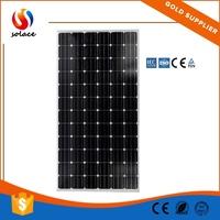 ON sale 150w 12v solar panel 1000w