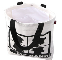 High quality factory direct sales organic cotton bags wholesale