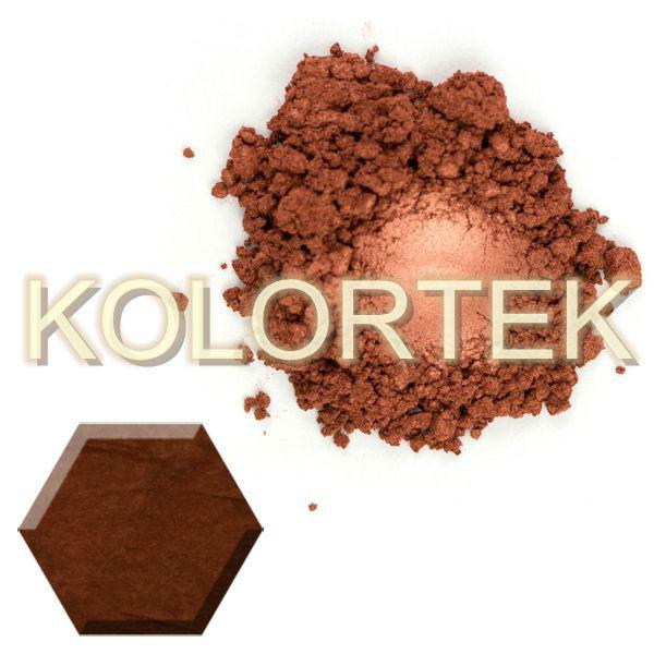 metalik ve metalik kaplama pigmentleri leke beton zeminler için