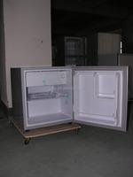 solar power low temperature solar powered portable fridge