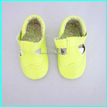 2015 autumn new arrival fashion China factory cheap baby shoes
