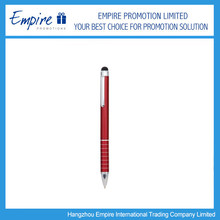 Red Elegant Hottest Promotional Screen Touch Pen
