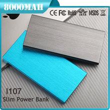 best quality smart power bank ultra thin slim power bank 4000mah