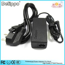 Universal dc power supply for LS 65W hot cheap laptop ac power adapter 20V 3.25A 5.5*2.5 65 watt electricity